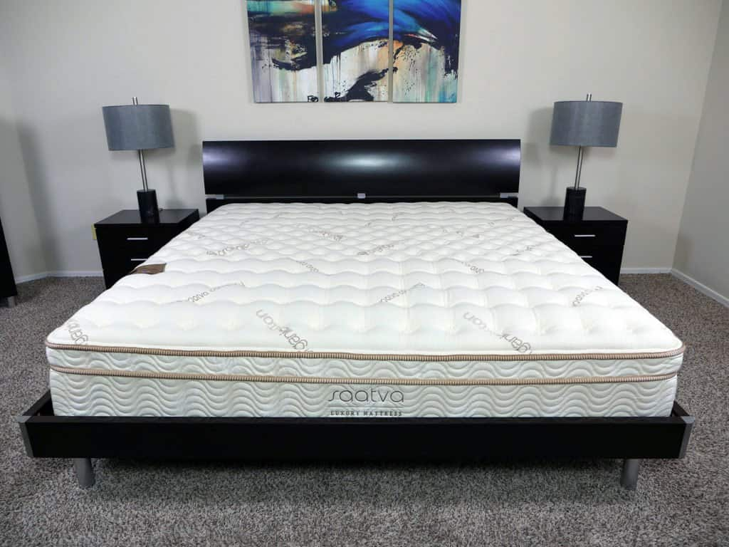 saatva-mattress-review-1-1024x768 Best Memory Foam Mattress