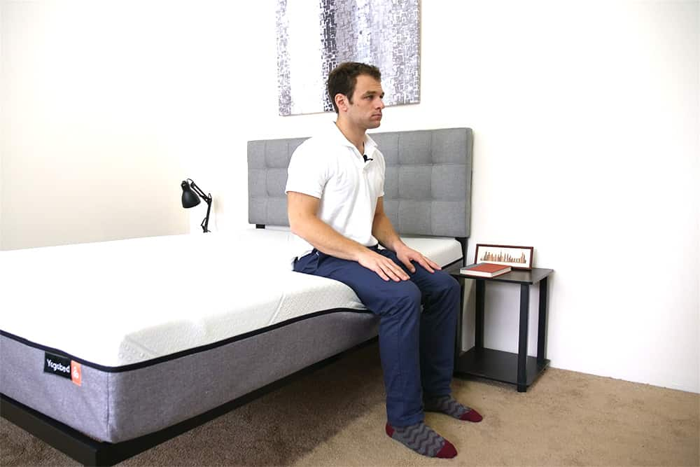 Yogabed-Mattress-Review-Edge-Support Yogabed Mattress Review