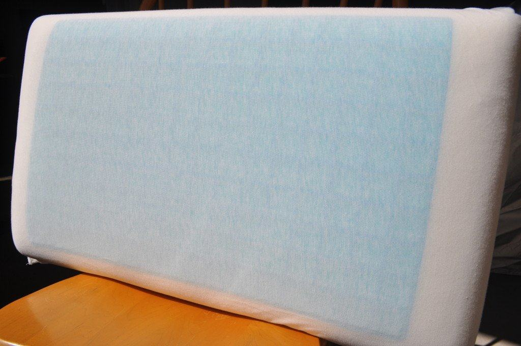 natures-sleep-gel-memory-foam-pillow-without-cover-1024x680 Nature's Sleep Gel Memory Foam Pillow Review