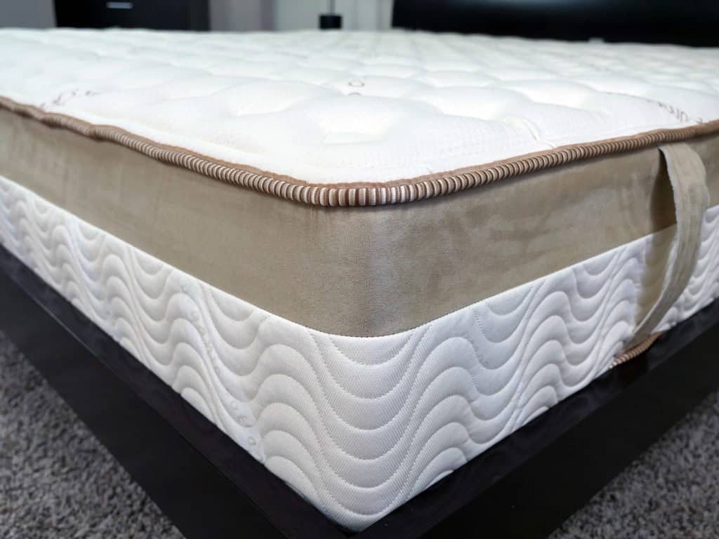 loom-and-leaf-mattress-cover-1024x768 Best Natural Organic Mattress