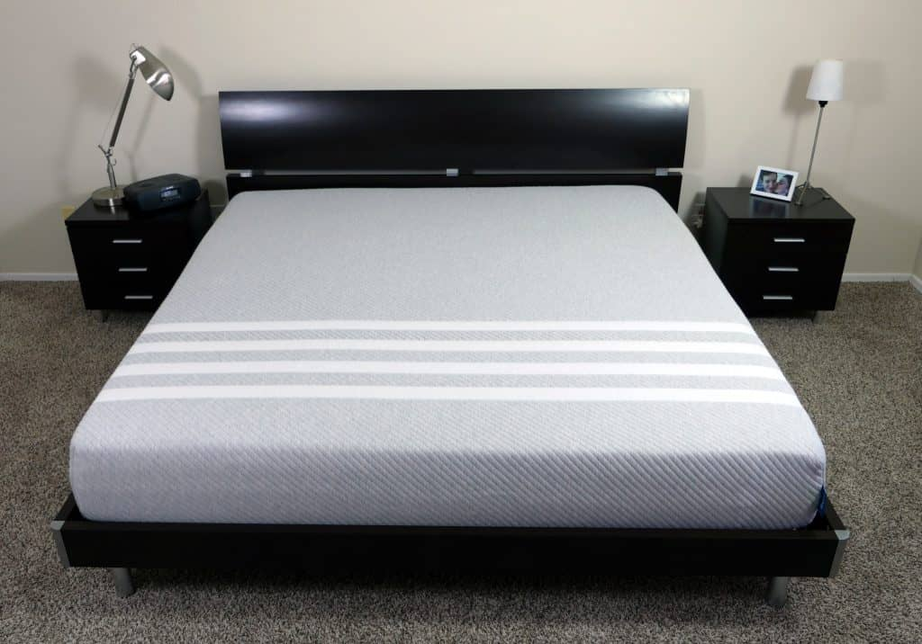 leesa-mattress-1024x716 Loom and Leaf vs. Leesa Mattress Review