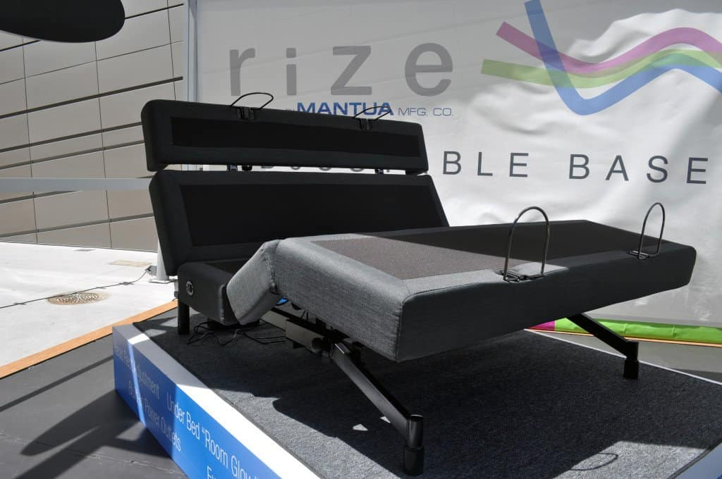 rize-adjustable-bed-1024x680 Best Mattress for Back Pain