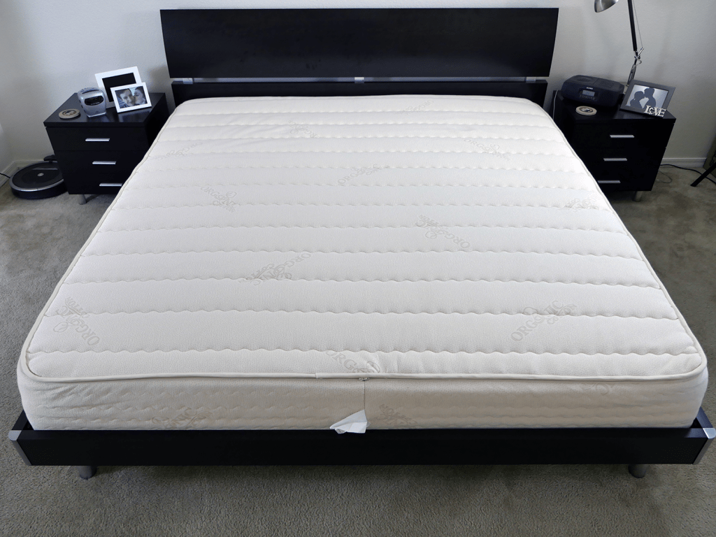 plushbeds-botanical-bliss-mattress-review-1024x768 Best Natural Organic Mattress