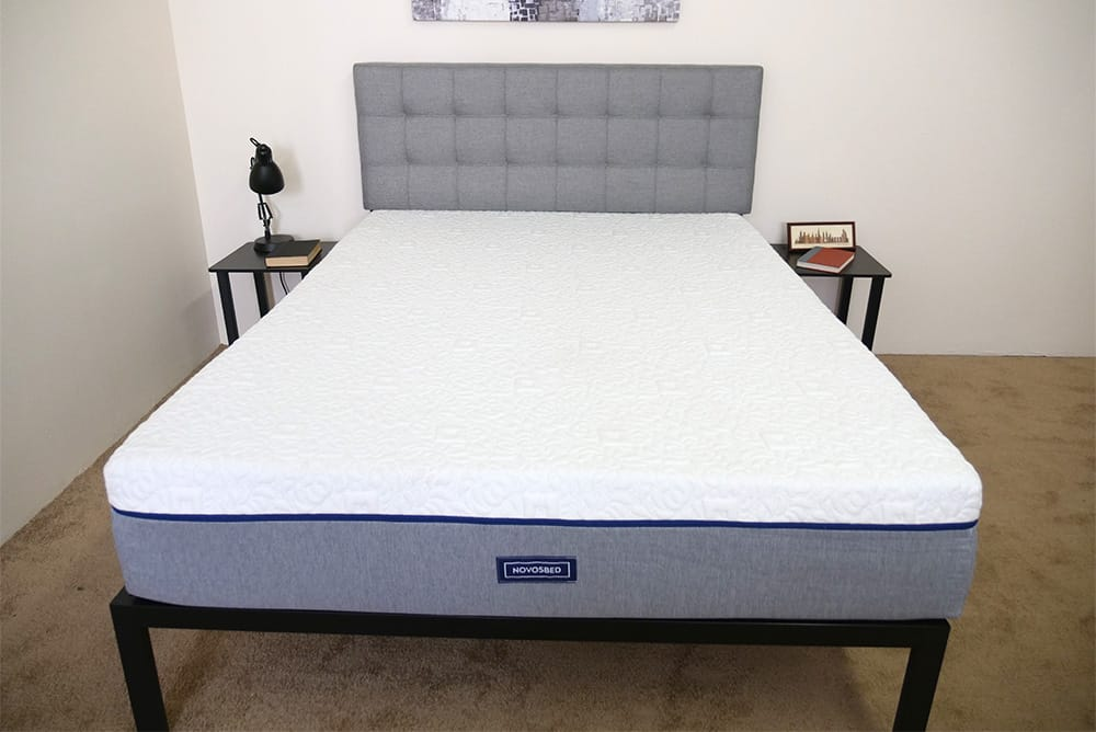 NovosbedMattressReview Novosbed Mattress Review