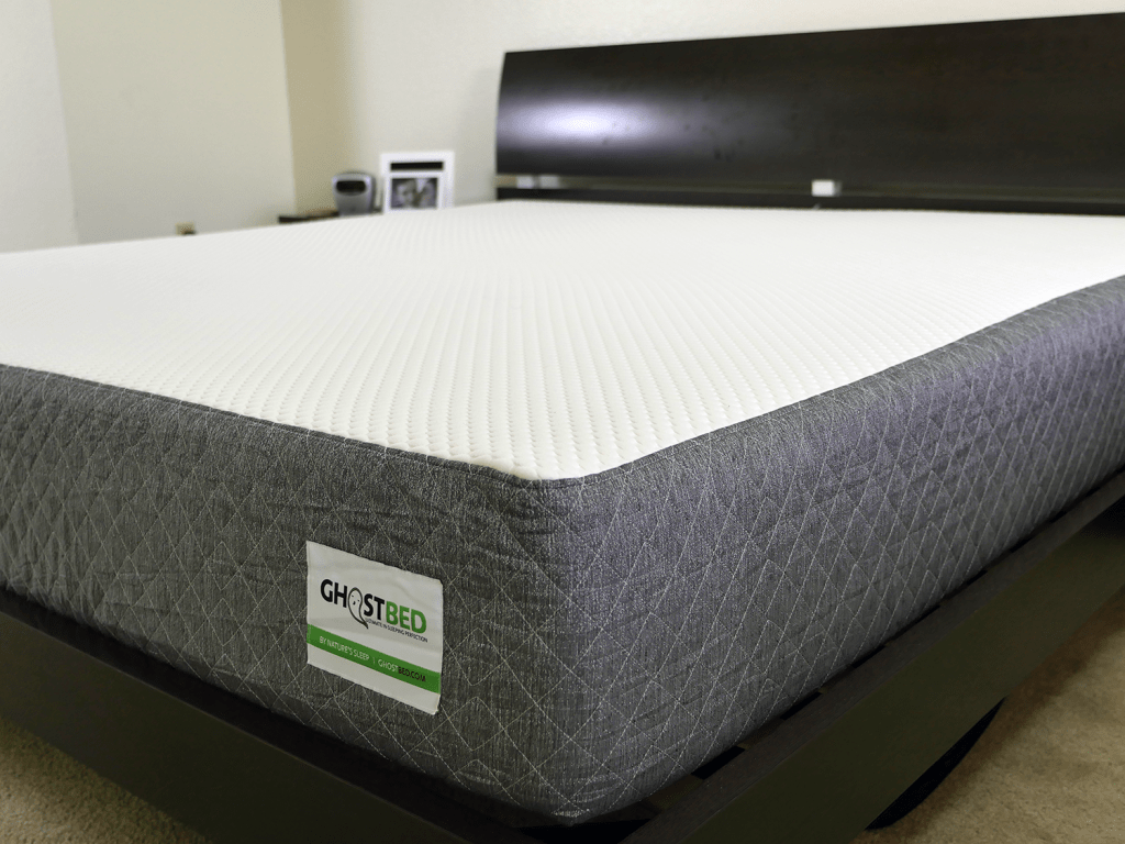 ghostbed-mattress-cover-1024x768 GhostBed vs. Casper Mattress Review