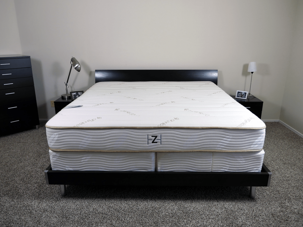 zenhaven-mattress-review-1024x768 Best Natural Organic Mattress