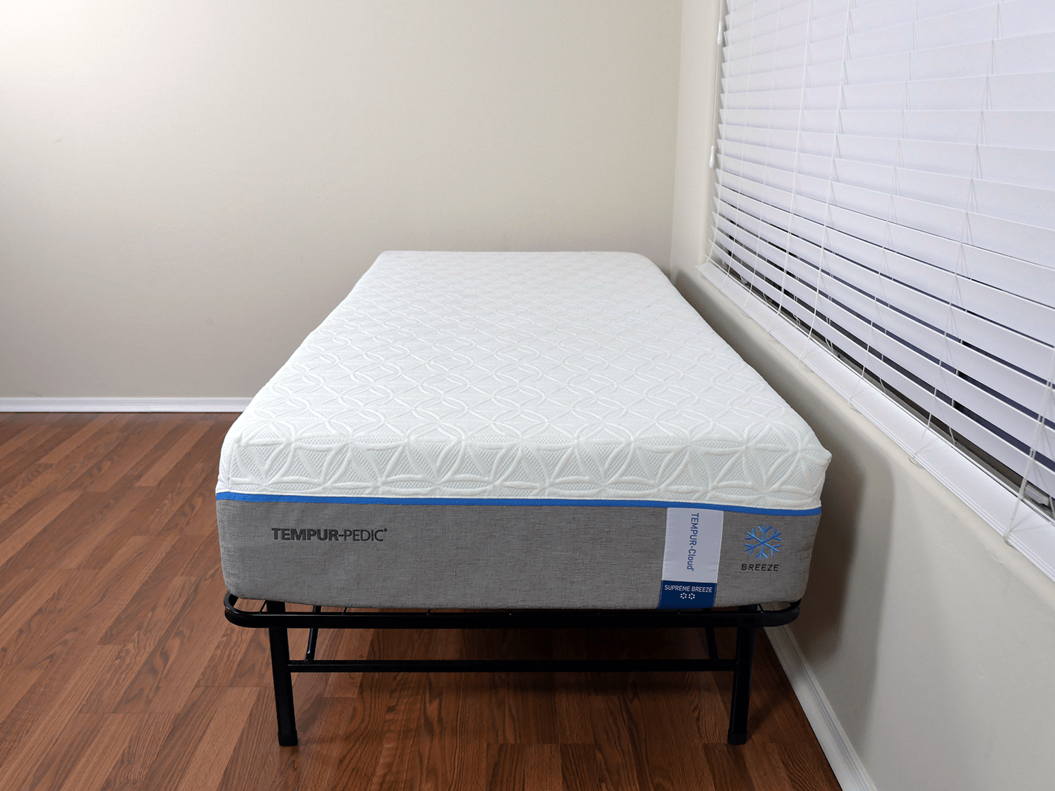 tempurpedic-cloud-supreme-breeze-mattress-2 Amerisleep vs Tempurpedic Mattress Review