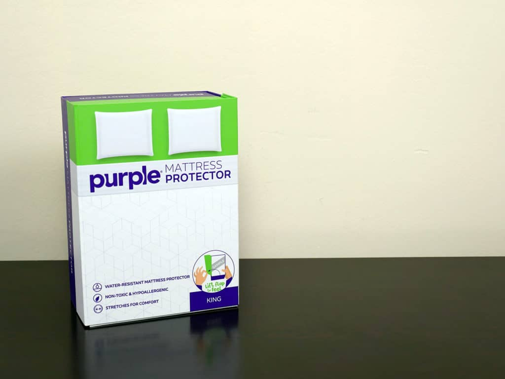 purple-mattress-protector-review-1024x768 Purple Mattress Protector Review