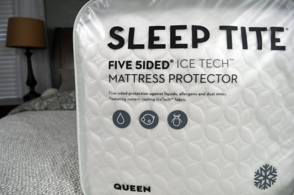 malouf-sleep-tite-ice-tech-mattress-protector-1024x680 Malouf Sleep Tite IceTech Mattress Protector Review