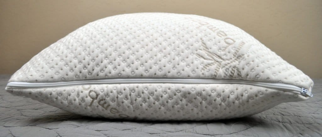snugglepedic-pillow-review-side-1024x436 Snugglepedic Pillow Review