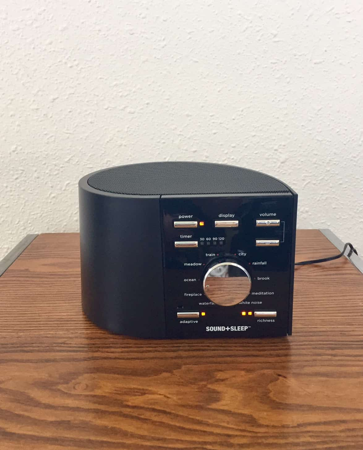 SoundSleepSoundMachineReview Best Reviewed White Noise Sound Machines