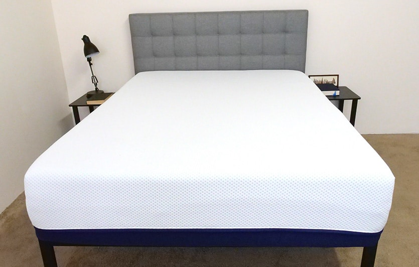 AS5MattressQueen Amerisleep Mattress Reviews