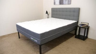 GhostBed-Luxe-Corner-View-400x225 Best Cooling Mattress