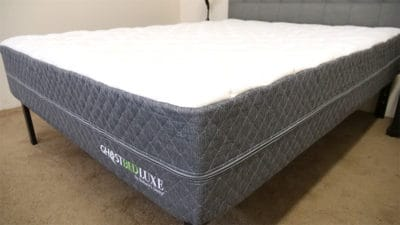 GhostBed-Luxe-Cover-400x225 Best Mattress 2019