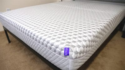 Layla-Mattress-Cover-400x224 Best Mattress for the Money 2019