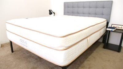 Saatva-Mattress-Corner-View-400x225 Best Mattress for the Money 2019
