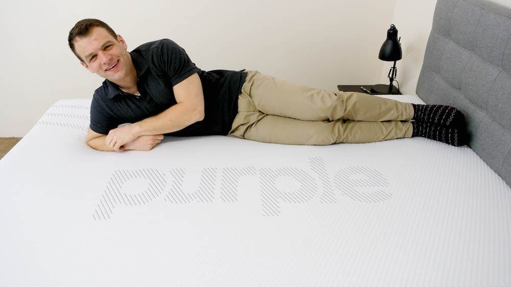 Purple234Review New Purple Mattress Review - Purple 2, 3, 4 Detailed