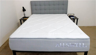 WalmartAllswellSoftMattress-400x230 Best Cooling Mattress