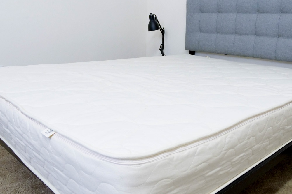 Spindle-Cover Spindle Mattress Review