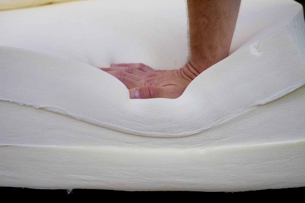 Spindle-Layers-Hand-Press Spindle Mattress Review