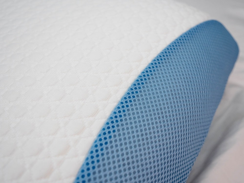 Bear-Pillow-Mesh Bear Pillow Review