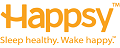 Happsy-Logo Best Natural Organic Mattress