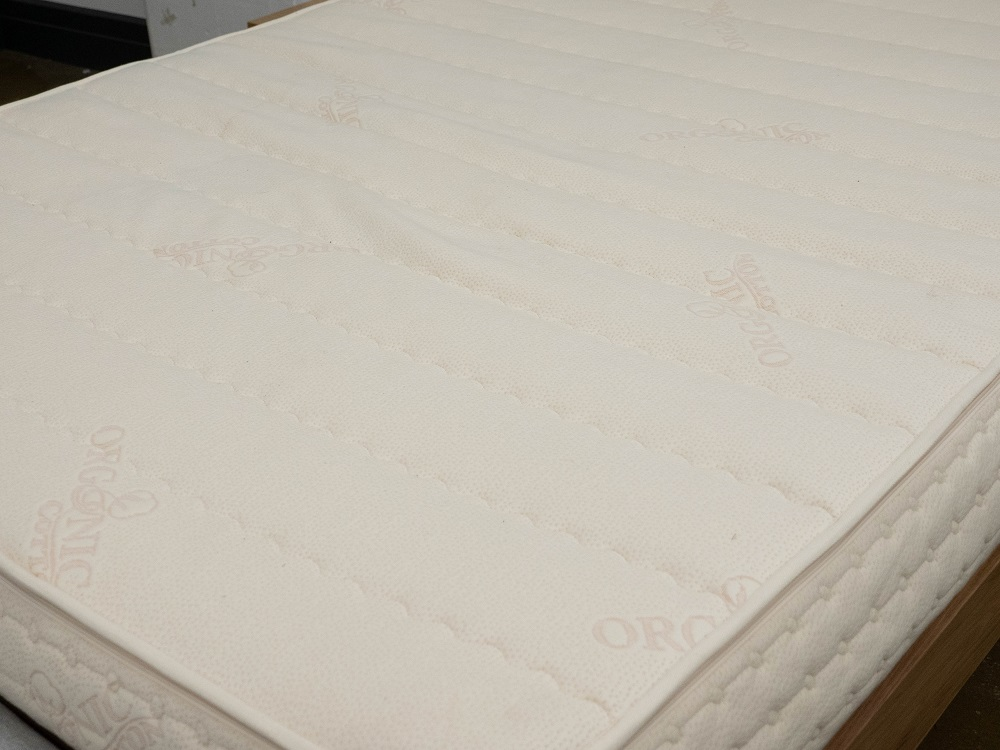 PlushBeds-Cover PlushBeds Botanical Bliss Mattress Review