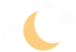 Sleepopolis Moon and Stars