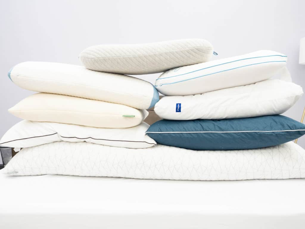 Combination-Sleeper-Pillows-1-1024x768 Best Pillow for Combination Sleepers