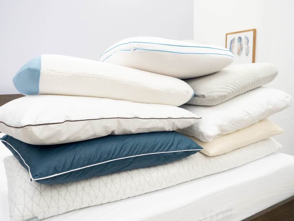 Combination-Sleeper-Pillows-2-1024x768 Best Pillow for Combination Sleepers