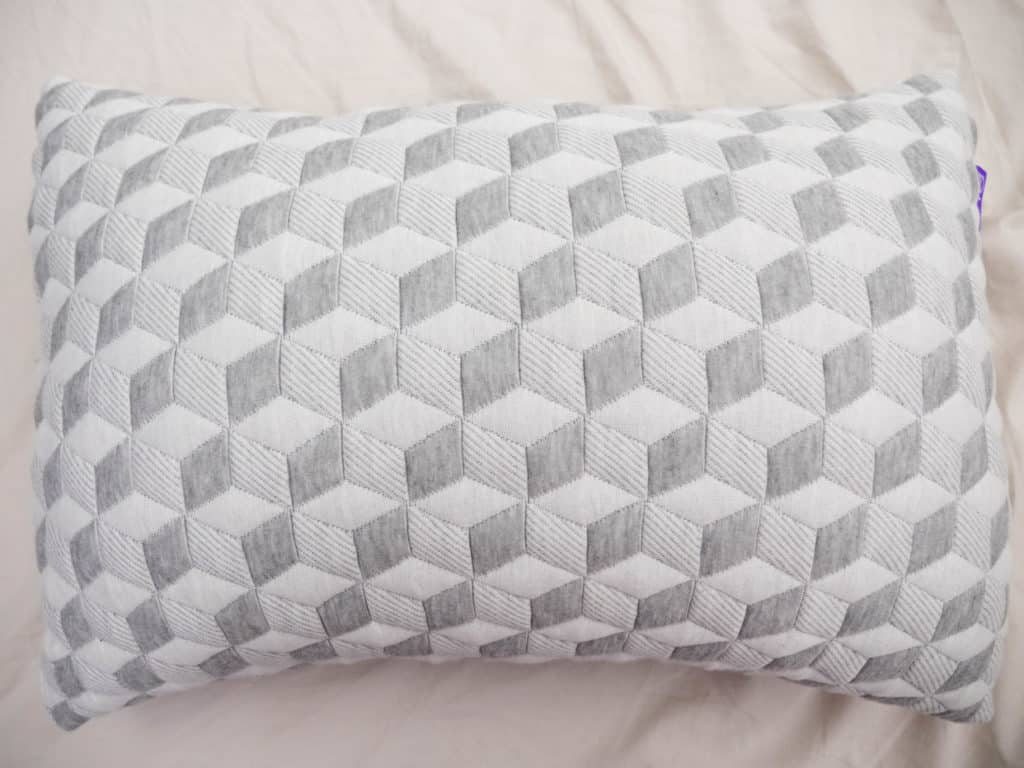 Layla-Pillow-Side-Sleeper-Cover-1024x768 Best Pillows for Side Sleepers