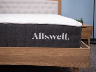 The-Allswell-Tag-400x300 Best Mattress for the Money 2019