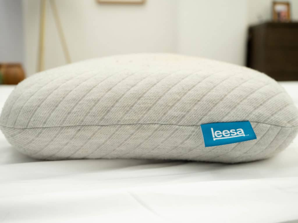 Stomach-Sleeper-Pillow-Leesa-1024x768 Best Pillows for Stomach Sleepers