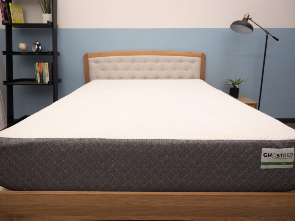 Ghostbed-Front-1024x768 Nectar vs. GhostBed Mattress Review