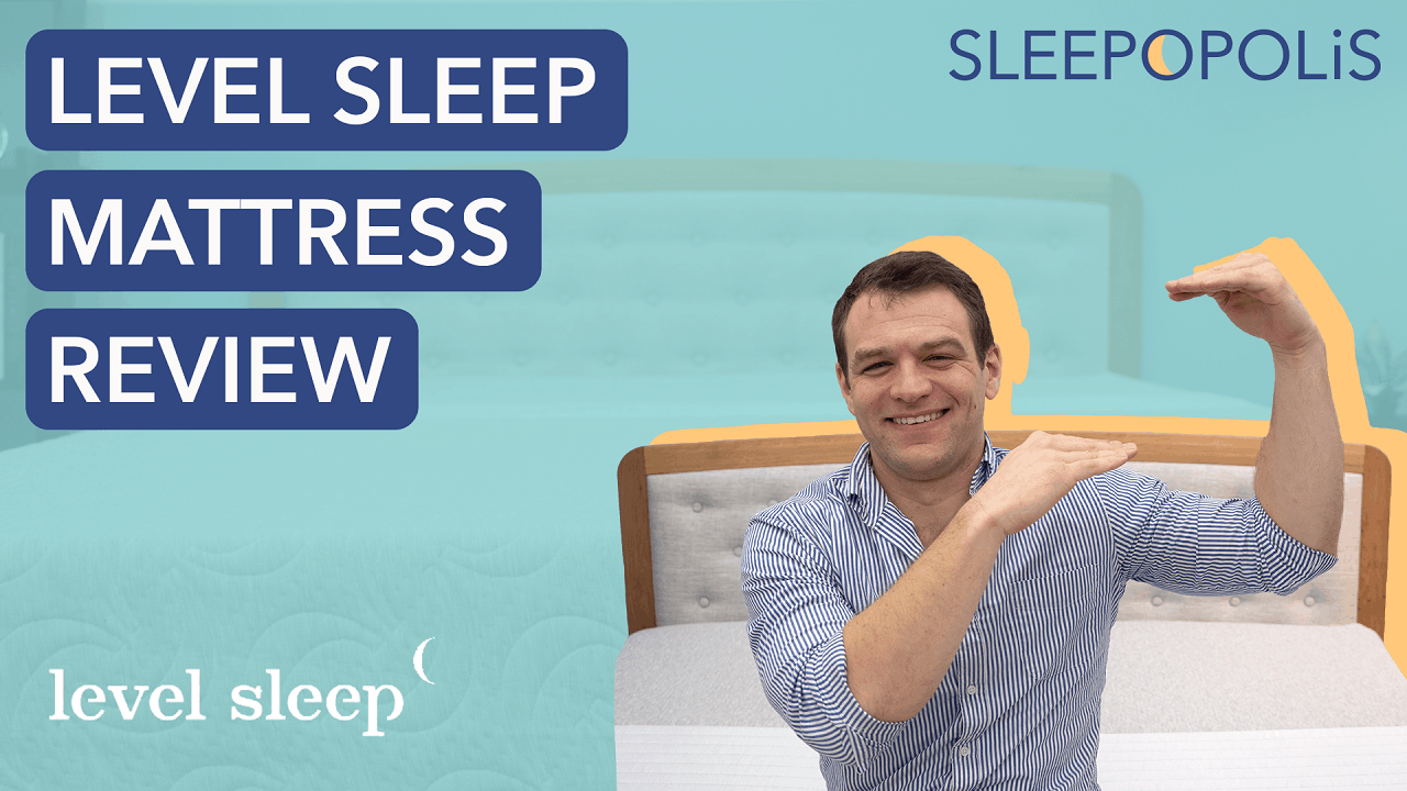 Level Sleep Thumbnail