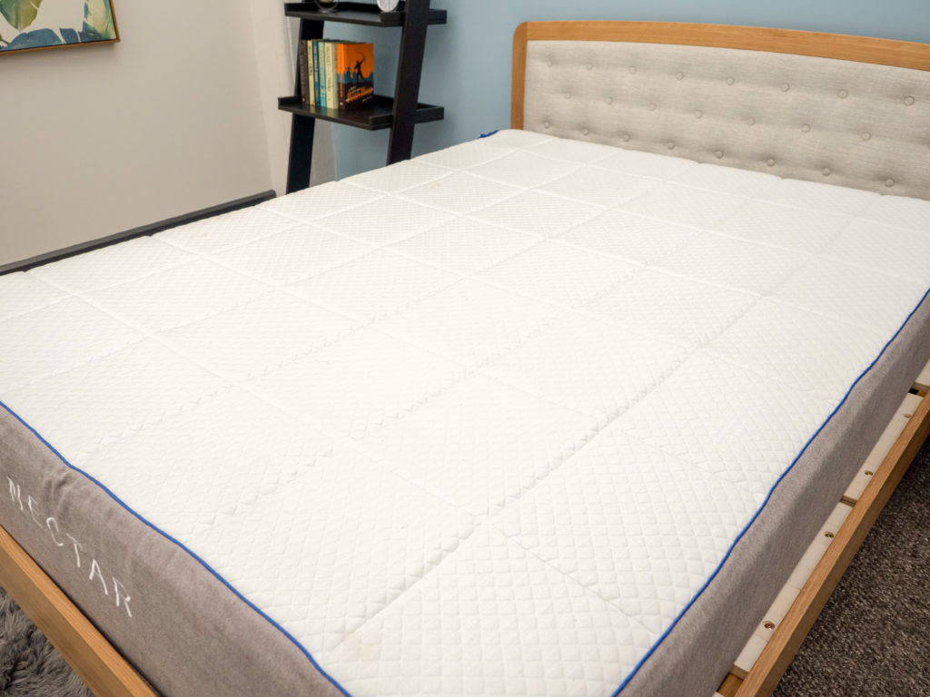 Nectar-Cover-1024x768 Nectar vs. GhostBed Mattress Review