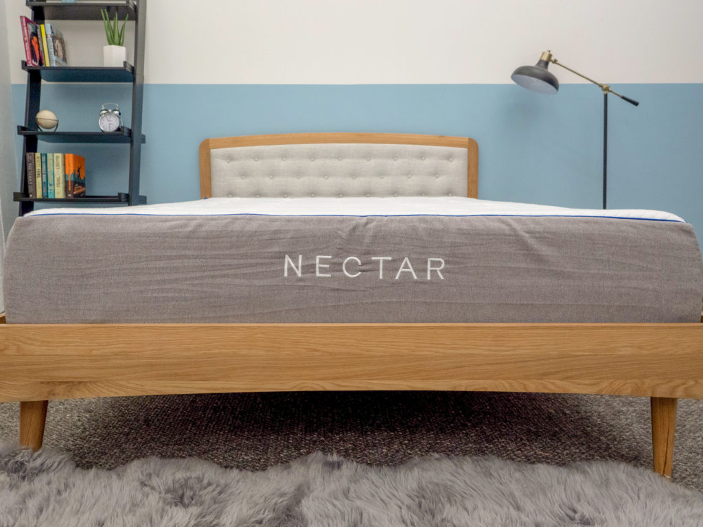 Nectar-Front-Panel-1024x768 Nectar vs. GhostBed Mattress Review
