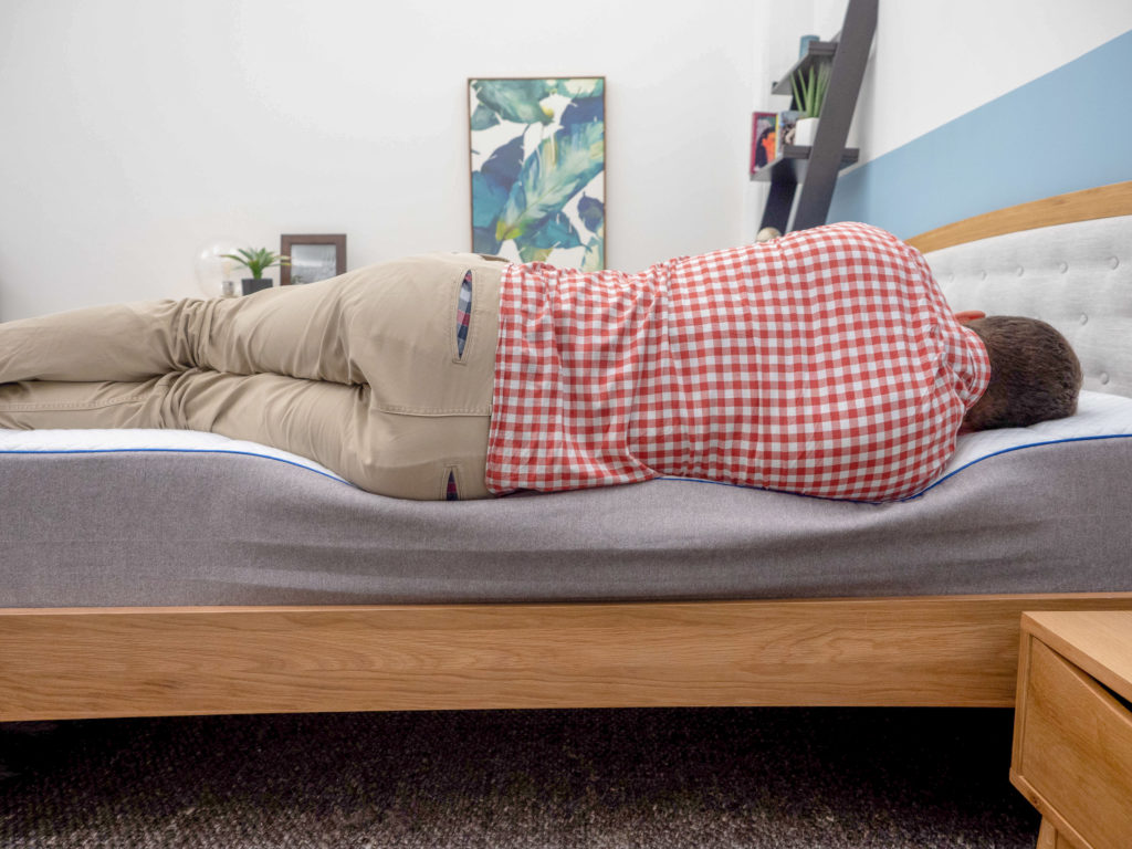 Nectar-Side-1024x768 Nectar vs. GhostBed Mattress Review