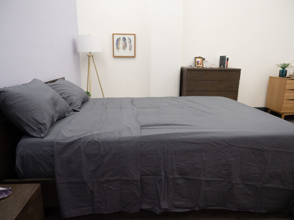 Parachute-Sheets-3-1024x768 Parachute Sheets Review - Percale and Sateen